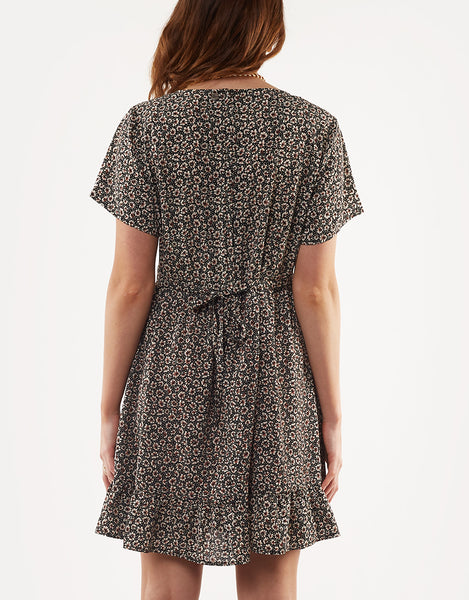 ALL ABOUT EVE BRONTE DRESS