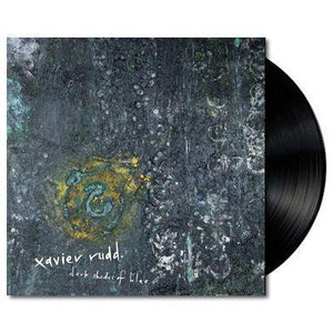 XAVIER RUDD DARK SHADES OF BLUE (2LP)