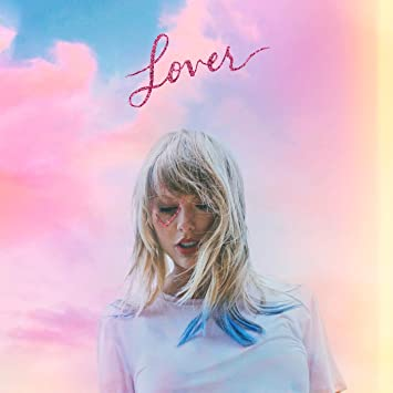 TAYLOR SWIFT LOVER LP