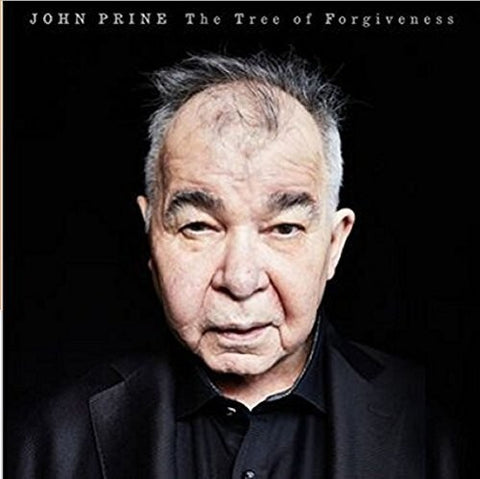 JOHN PRINE THE TREE OF FORGIVENESS LP