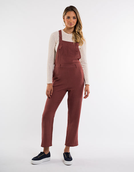 VINTAGE EVERYDAY OVERALL