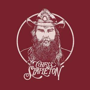 CHRIS STAPLETON FROM A ROOM VOL 2 LP