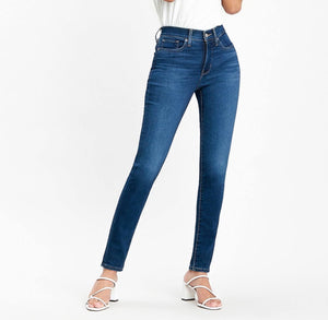 LEVIS 311 SHAPING SKINNY LONDON DARK INDIGO