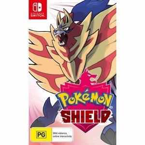 NINTENDO SWITCH POKEMON SWORD