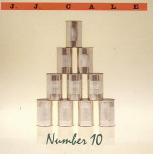 JJ CALE NUMBER 10 LP