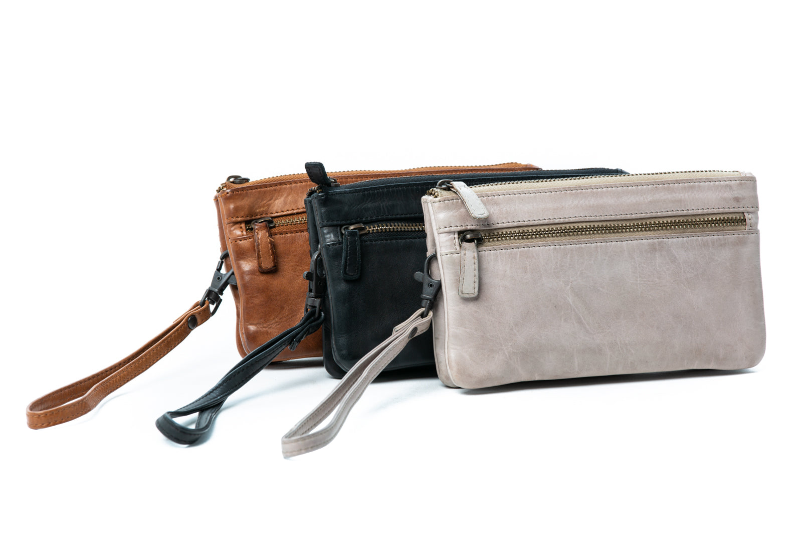 RUGGED HIDE BEVERLY PURSE