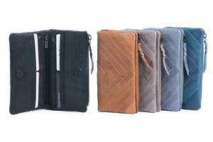 RUGGED HIDE ARIANNE WALLET