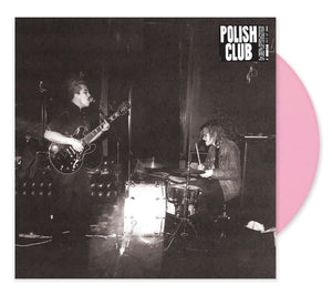 POLISH CLUB LP