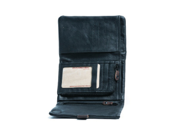 RUGGED HIDE LUCY WALLET