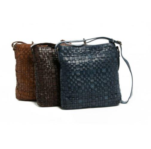 RUGGED HIDE ZARA BAG