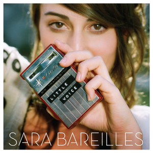 SARA BAREILLES LITTLE VOICE LP