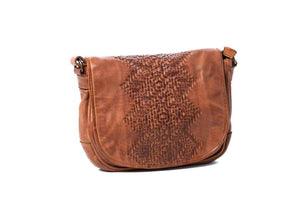 RUGGED HIDE TRACY BAG