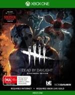 XBOX ONE DEAD BY DAYLIGHT NIGHTMARE EDITION