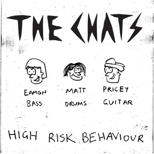 THE CHATS HIGH RISK BEHAVIOUR