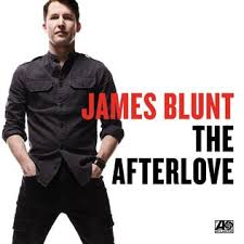 JAMES BLUNT THE AFTERLOVE LP