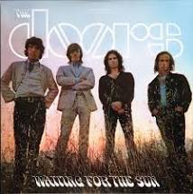 DOORS WAITING FOR THE SUN LP