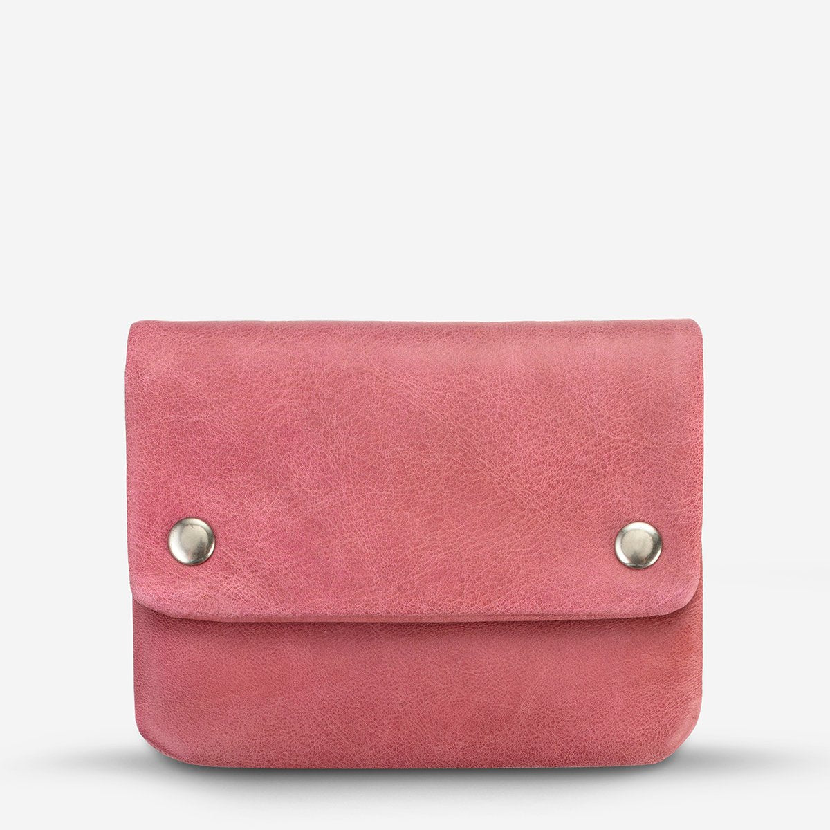 STATUS ANXIETY NORMA WALLET PINK