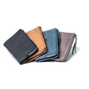 RUGGED HIDE LOUISE WALLET