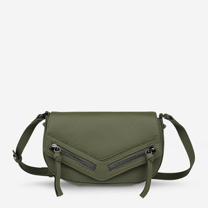 STATUS ANXIETY TRANSITORY BAG KHAKI