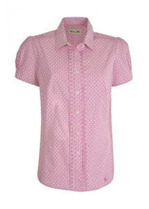 THOMAS COOK WOMENS COOMA SHORT SLEEVE SHIRT