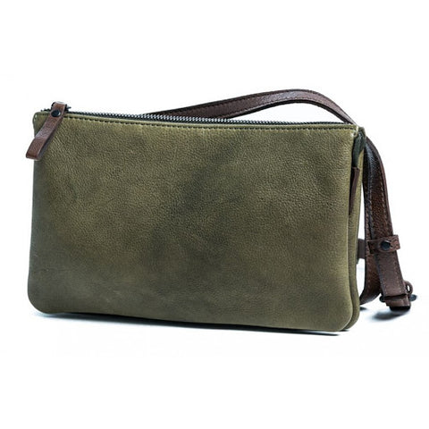 RUGGED HIDE ISHA BAG