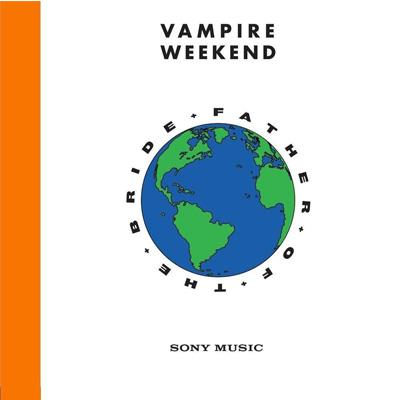 VAMPIRE WEEKEND GATHER OF THE BRIDE