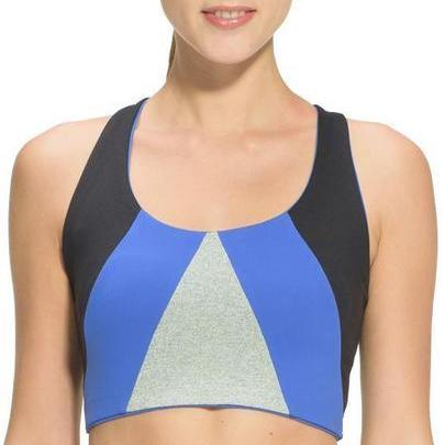 Fitness Padded Sports Bra