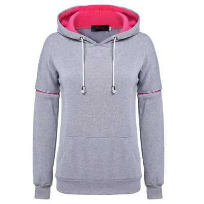Color Pop Hoodies