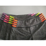 Candy Color Workout Shorts