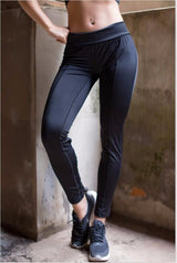 Cross Back Leggings