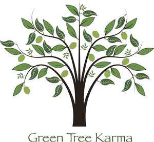 Green Tree Karma