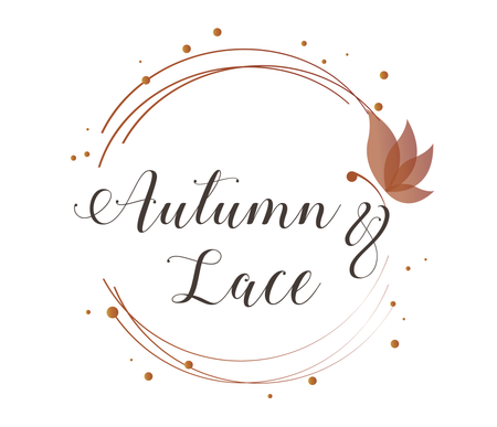 Autumn & Lace