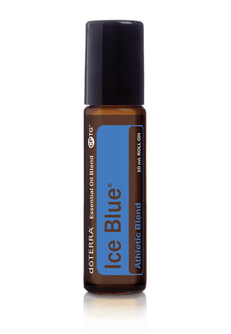 Ice Blue® Roll On - Athletic Blend 10ml