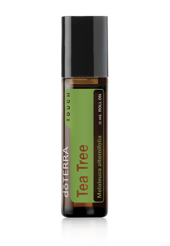 dōTERRA Touch® Tea Tree - Melaleuca Alternifolia 10ml