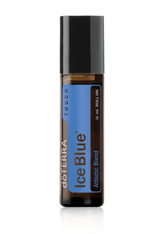 dōTERRA Touch® Ice Blue® - Athletic Blend 10ml