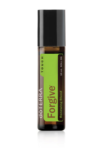 dōTERRA Touch® Forgive - Renewing Blend 10ml
