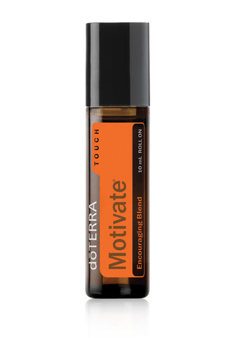 dōTERRA Touch® Motivate - Encouraging Blend 10ml