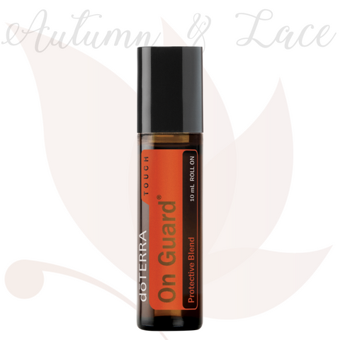 dōTERRA Touch® On Guard® - Protective Blend 10ml