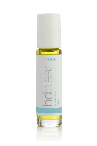 dōTERRA HD Clear® - Topical Blend 10ml