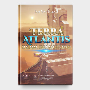 Terra Atlantis : O Sinal de Land's End
