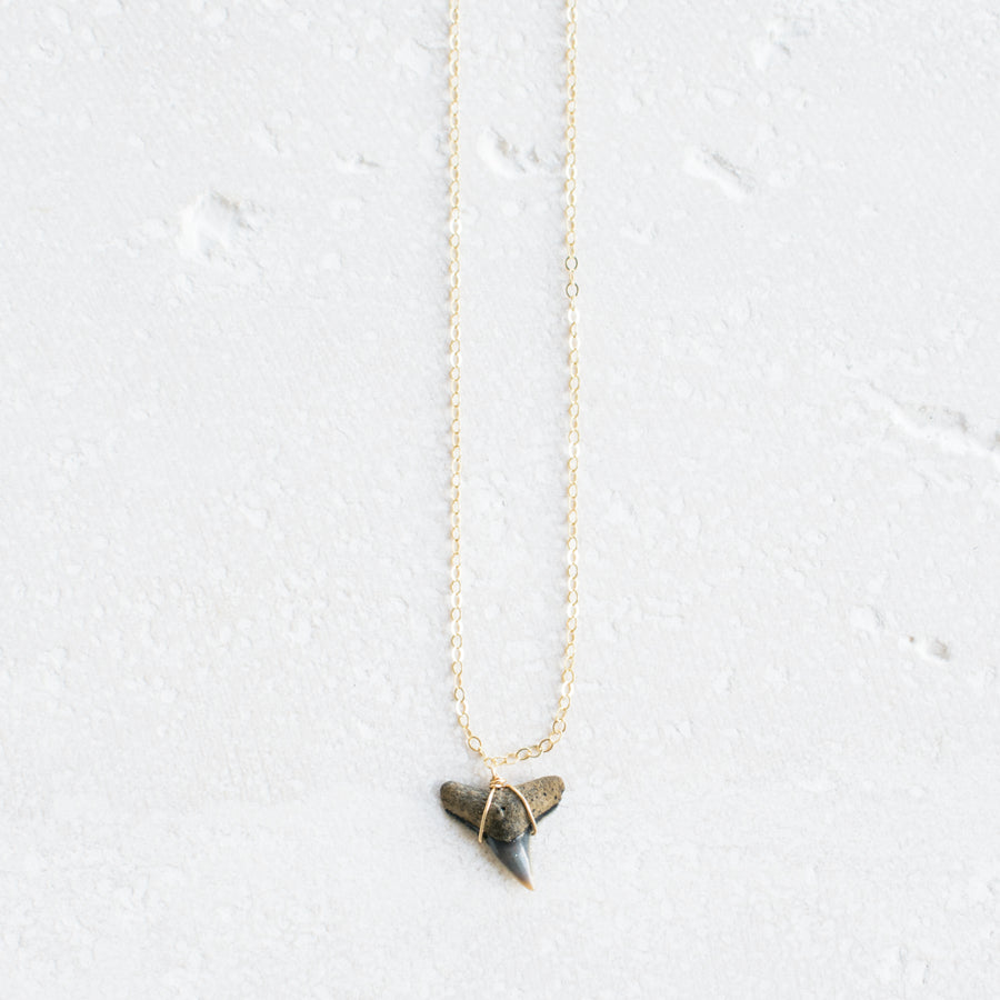 14K Lost In Paradise Necklace