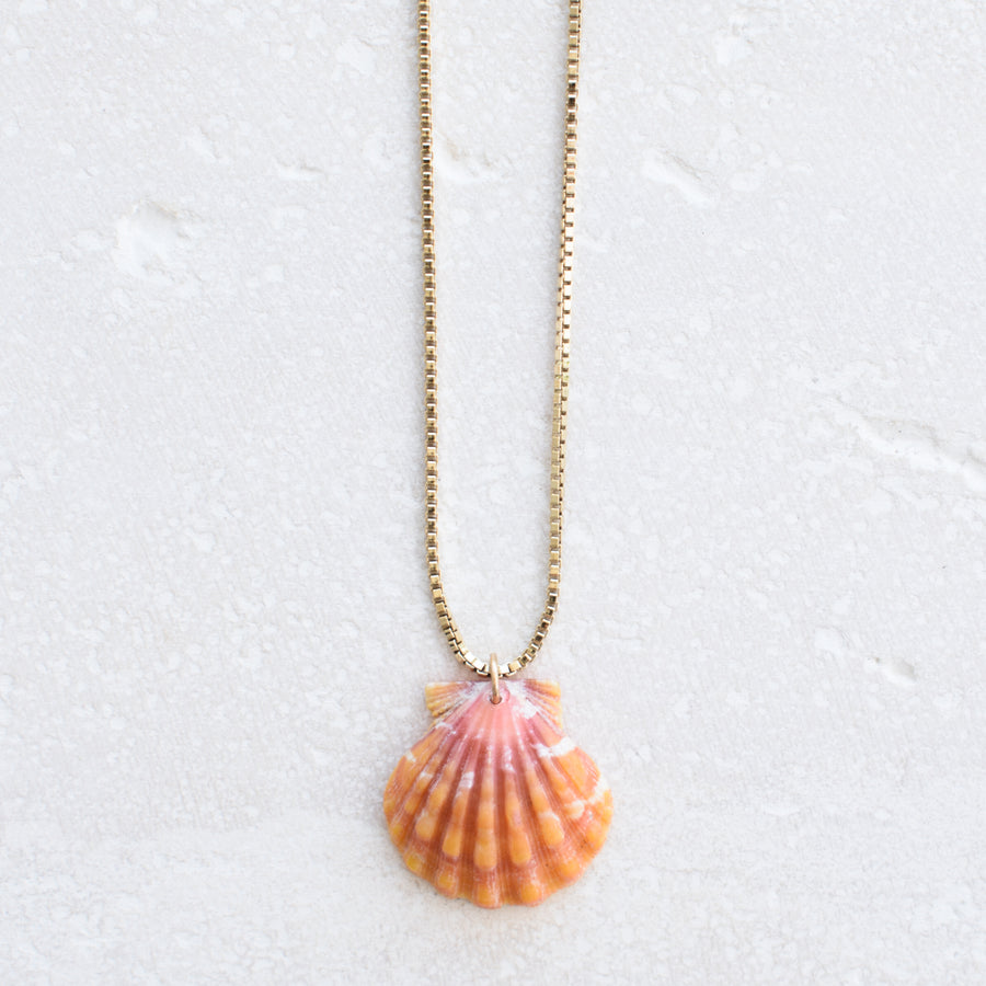 Sweet Sunset Necklace
