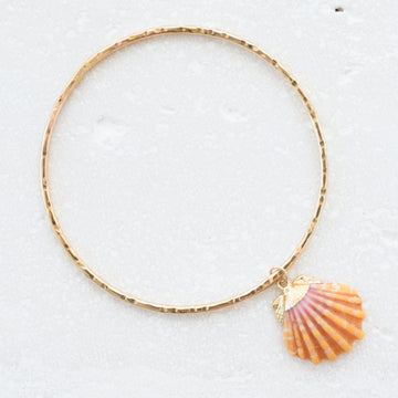Hawaiian Sunset Bangle