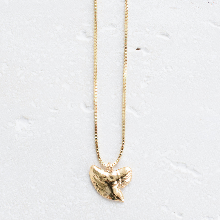 Tan Lines Necklace