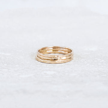 Basic Kauai Ring