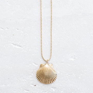 Salty Luxe Necklace