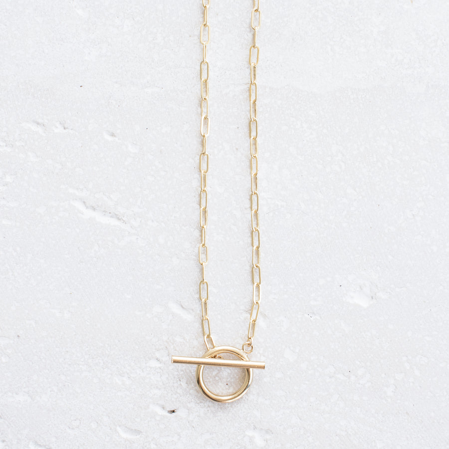 Basic Mini Leilani Necklace