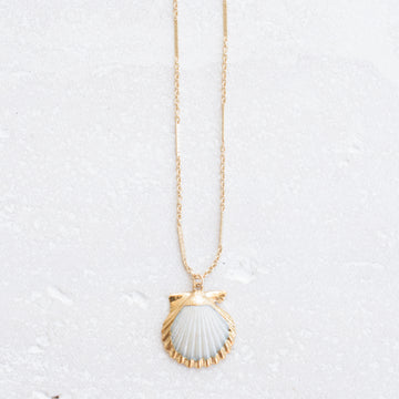 Sandy Shores Necklace