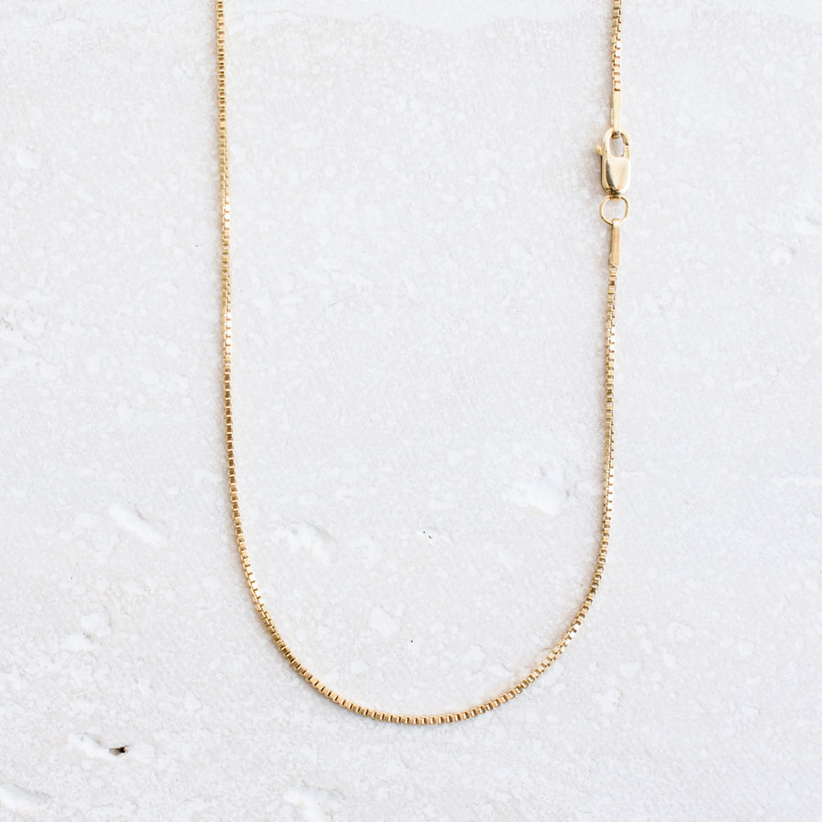 Basic Bahamas Necklace