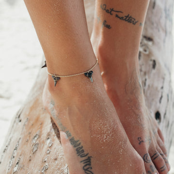 Puako Anklet